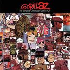 ゴリラズ、初のベスト盤発売、『BLEACH』作者・久保帯人より描き下ろしイラスト&メッセージも公開!