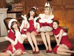Secret、ミニ・アルバムのクリスマス・エディションをリリース!