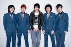 THE BAWDIES、書き下ろし楽曲が向井理主演ドラマ「ハングリー!」主題歌に抜擢!