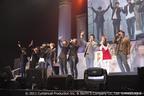 ソン・スンホン、キム・テヒらがXmasコンサート、「みなさんは僕のプリンセス」