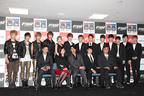 K-POP&韓国スターが集結! 「2012年スタートをファンと過ごせて幸せ」