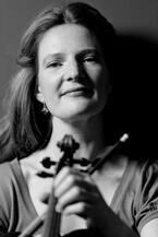 バロック・ヴァイオリンの最高峰、レイチェル・ポッジャーがプロデュースする「バッハ・フェスティバル」