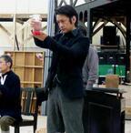 ミュージカル『ジキル&ハイド』、白熱する稽古場をレポート!
