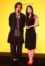 佐藤健、「決定版『ロミオ&ジュリエット』にしたい!」。初舞台&初主演に意気込み
