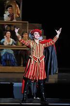 音月桂を軸に、雪組のパワーを見せる大劇場公演が開幕!