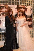 元宝塚の水夏希とSUGIZOが新たな可能性に挑む『青ひげ公の城』