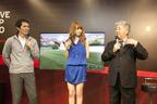 ゲーム版ワールドカップの日本予選が開催!