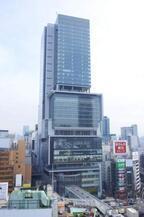 4月26日に渋谷ヒカリエが開業 大人の女性を意識した集客を目指す