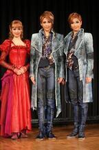 宝塚月組、新トップ龍真咲のお披露目は名作『ロミオとジュリエット』。役替わりも見どころ