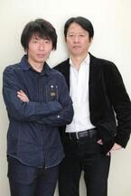 岡田達也と川原和久が語る、愛する者を守ろうとした男の物語とは