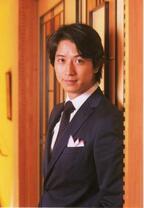 谷原章介が、中島らも作の幻のB級ホラーコメディ『こどもの一生』で舞台初主演!