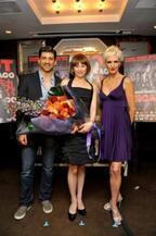 米倉涼子、ミュージカル『シカゴ』で本場ブロードウェイに圧巻のデビュー