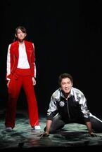 桐谷美玲が初舞台となるつかこうへい作品で沖田総司を熱演
