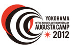 「Augusta Camp 2012 in YOKOHAMA」、チケット追加発売が急遽決定
