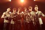 CROSS GENE、12月に日本デビュー! 目指すのは「アジア、世界の1番」