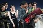 大ヒットミュージカル『エリザベート』、上演回数1000回を達成