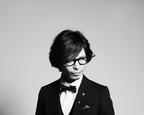 元椿屋四重奏の中田裕二、自身のレーベルから2ndアルバムを発表