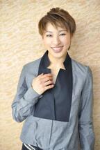 雪組トップスター・音月桂、話題作『JIN -仁-』でラストステージへ!