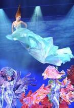 劇団四季、ディズニーミュージカル『リトルマーメイド』の来春上演を発表