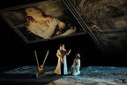 佐藤しのぶ演じる気高く美しい歌姫トスカ! ソフィア国立歌劇場の日本公演がいよいよ開幕