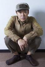 阿部サダヲが『八犬伝』で八犬士・犬塚信乃役に挑戦!「芯がブレないよう演じたい」