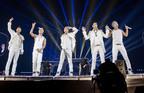 BIGBANG、初の東京ドームに5万5000人が絶叫! D-LITEの日本ソロ・デビューも発表