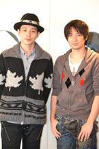 市川猿之助主演舞台が今週末に開幕。共演の吉沢悠、忍成修吾に話を聞いた