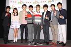 2PM、NHK『ハングル講座』続投! 生徒役のはるな愛は「女子大生の気持ちで頑張る」