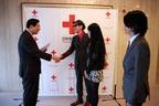 ウィルコ・ジョンソン、緊急来日セッションの収益を寄付。盟友シーナ&ザ・ロケッツが日本赤十字社に届ける