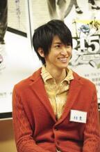 17歳の再生の物語に、相葉裕樹・小澤亮太が体当たりで挑む
