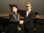 EXILE ATSUSHIとピアニストの辻井伸行が共演作品『それでも、生きてゆく』を発表