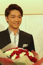 井上芳雄、芸術選奨文部科学大臣新人賞を受賞