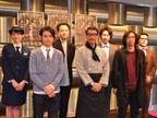 中井貴一の主演舞台が開幕。人気演出家・脚本家、行定勲&古沢良太によるサスペンスコメディ『趣味の部屋』