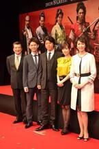 「幸村公には不思議な縁(えにし)を感じます」。上川隆也が8月の舞台で真田幸村役に!