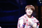 SUPER JUNIORソンミン熱演! 韓国ミュージカル『Summer Snow』開幕