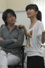 河村隆一と安蘭けいがミュージカルの名曲の数々を歌う『SUPER DUETS』、まもなく開幕
