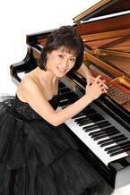 英国在住ピアニストの小川典子が音楽とトークで英国流エッセンスを紹介