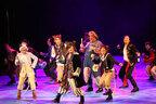 上山竜司らがネズミに! 児童文学の傑作をミュージカル化、『冒険者たち』が開幕