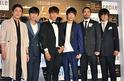 2PM・Jun. Kら、韓国ミュージカル『三銃士』日本公演をアピール