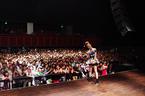 BoA、ファンのサプライズに感激! ファンクラブ10周年記念イベント開催