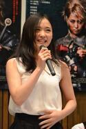 「ジャンヌに共感」 ミュージカルのヒロイン笹本玲奈がストレートプレイに挑む