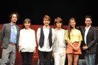 すみれ、井上芳雄&浦井健治に愛される役は「すごいプレッシャー」
