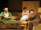 村木仁、市川しんぺー、池谷のぶえによる「おにぎり」の新作が開幕!