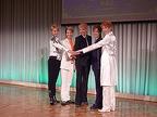 5組トップが集結! 宝塚歌劇が100周年の演目、記念行事の詳細を発表!