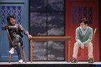 キャラメルボックスが同時期、同劇場で贈る、ふたつの雨の物語