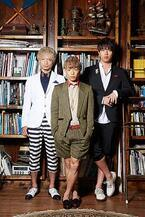 「KAZOKU FES. 2013」に、ソナーポケットの出演が急遽決定!