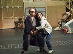 """唐×蜷川が魅せる""""演劇スペクタクル""""。『唐版 滝の白糸』の稽古場に潜入!"""