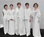 宝塚OGの豪華共演で、宝塚の素晴らしさを改めて感じるステージ『DREAM,A DREAM』