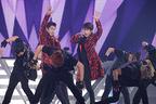 東方神起ら豪華アーティスト共演! 「SMTOWN」ライブに10万人が熱狂