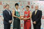 田臥勇太も出場。トップ選手がバスケの祭典に大集合